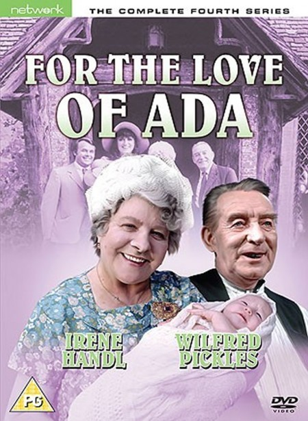 For the Love of Ada: The Complete Series 4