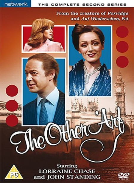 Other &#39Arf (The): The Complete Series 2