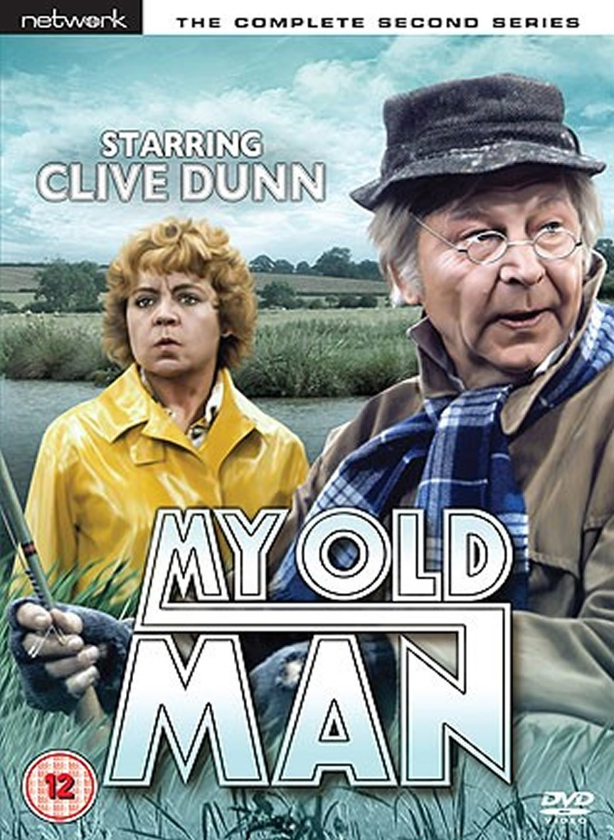 My Old Man: The Complete Series 2