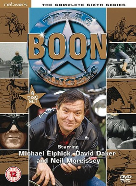 Boon: The Complete Series 6