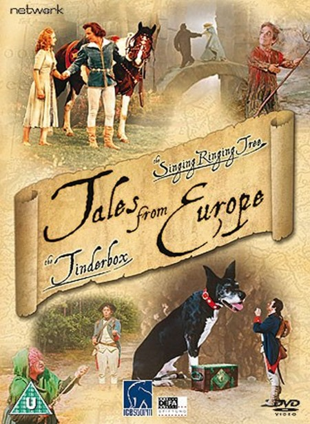 Tales from Europe