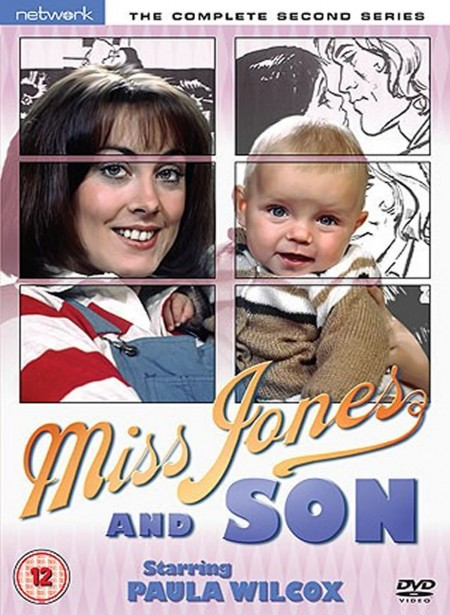 Miss Jones and Son: The Complete Series 2