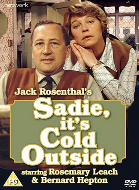Sadie, It&#39s Cold Outside: The Complete Series