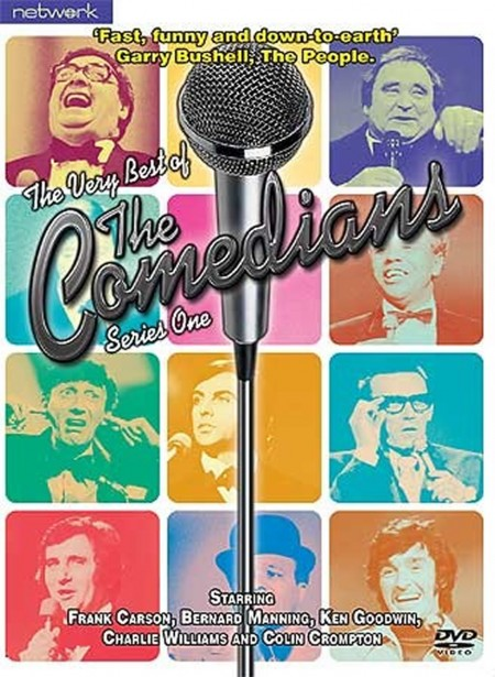 Comedians (The): The Best of Series 1
