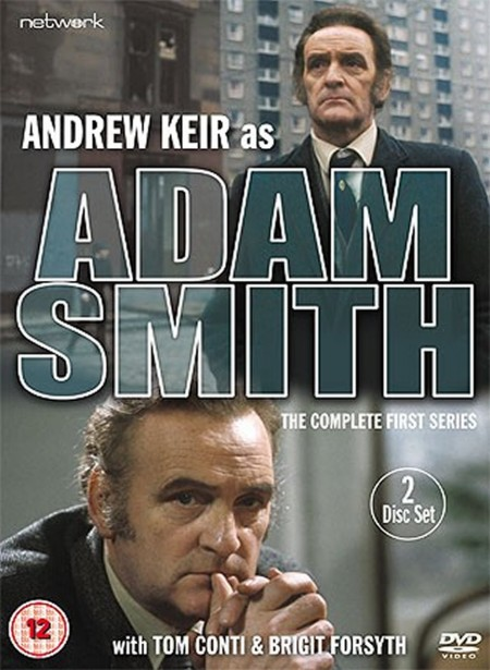 Adam Smith: The Complete Series 1