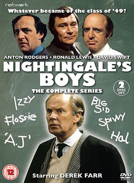 Nightingale&#39s Boys: The Complete Series