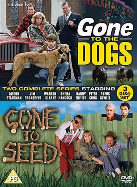 Gone to the Dogs/Gone to Seed - Two Complete Series