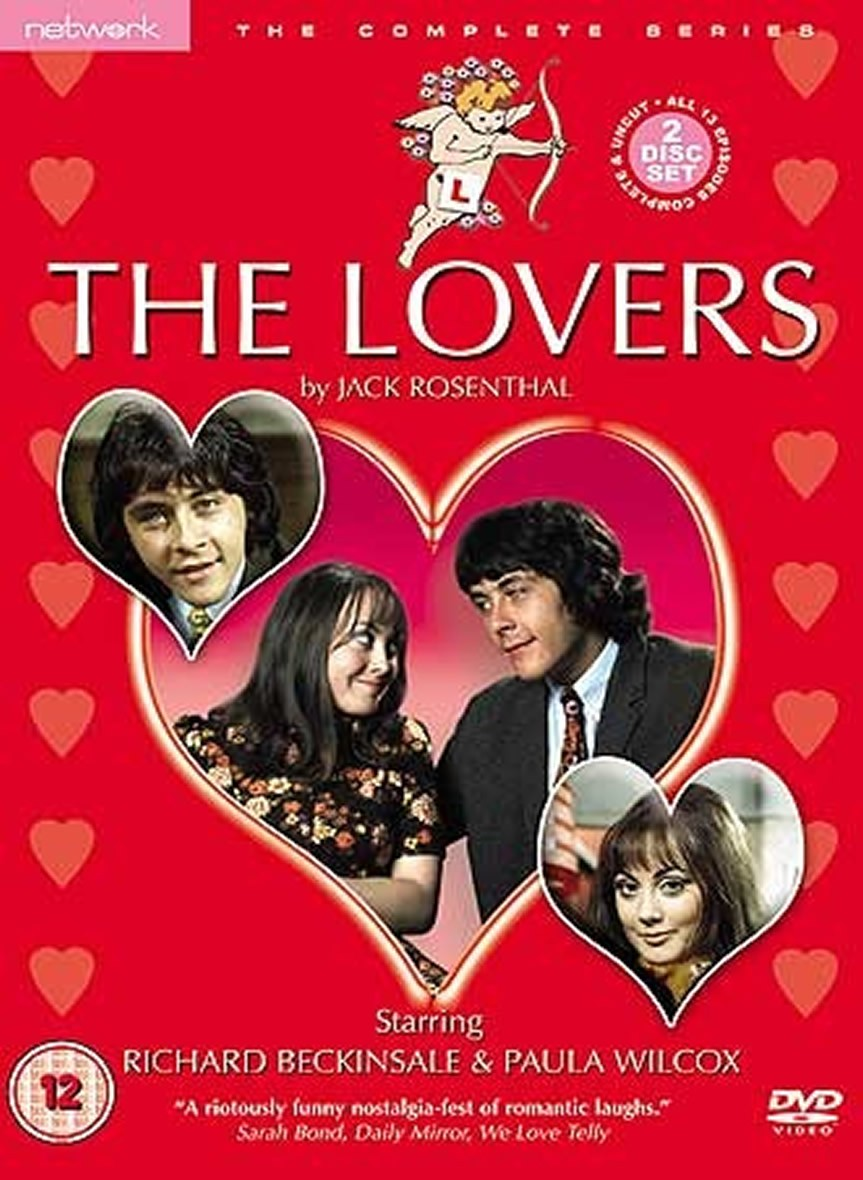 Lovers (The): The Complete Series