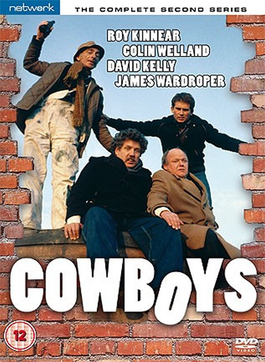 Cowboys: The Complete Series 2