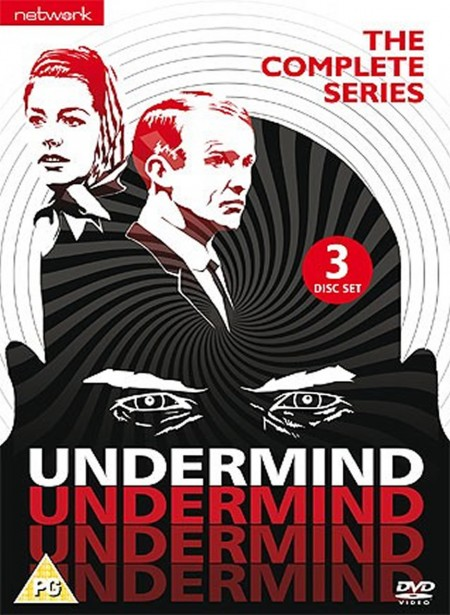 Undermind: The Complete Series