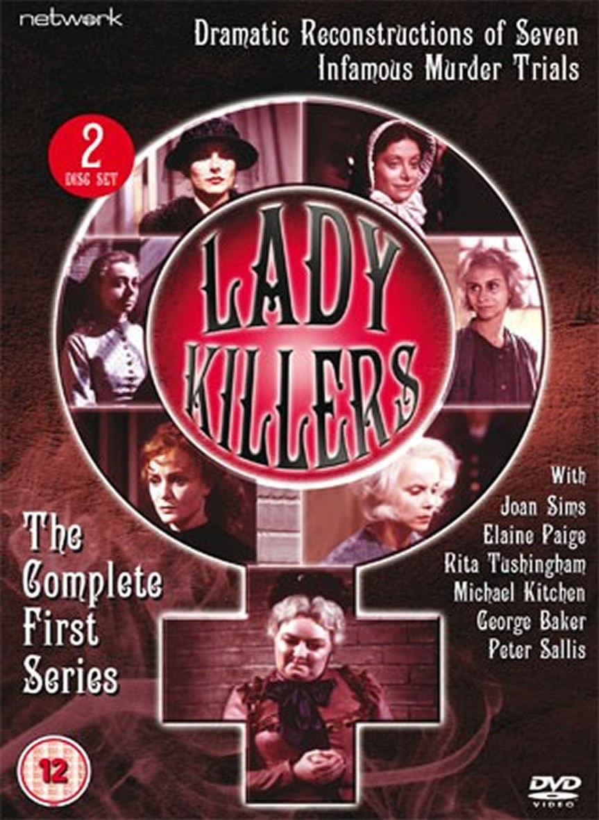 Lady Killers: The Complete Series 1