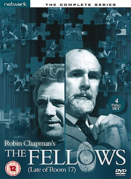 Fellows (The): The Complete Series