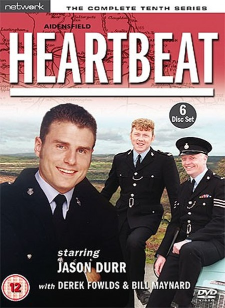 Heartbeat: The Complete Series 10