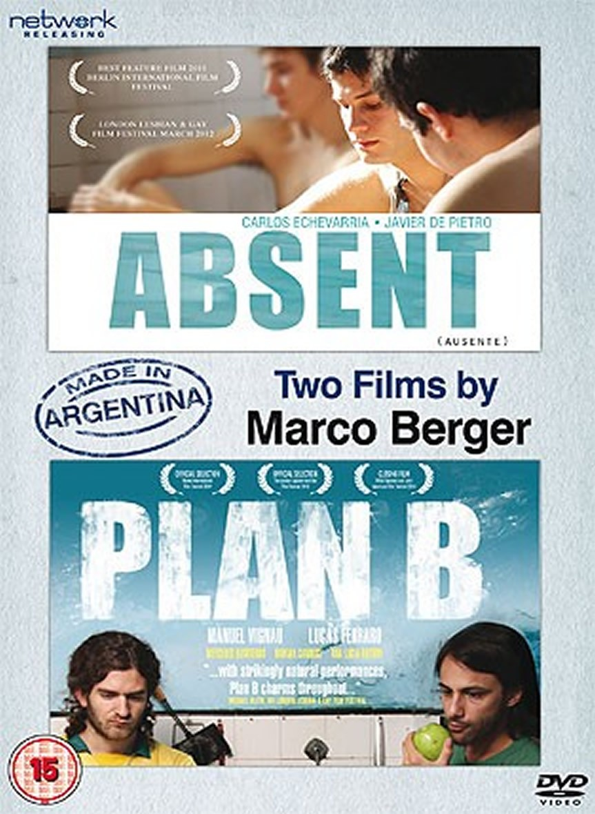 Made in Argentina: Two Films by Marco Berger