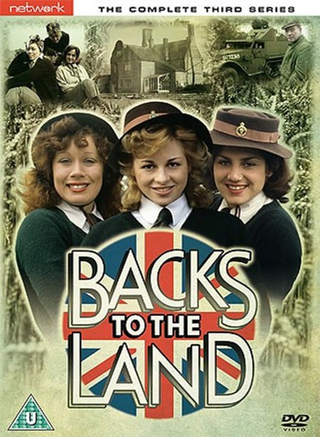 Backs to the Land: The Complete Series 3