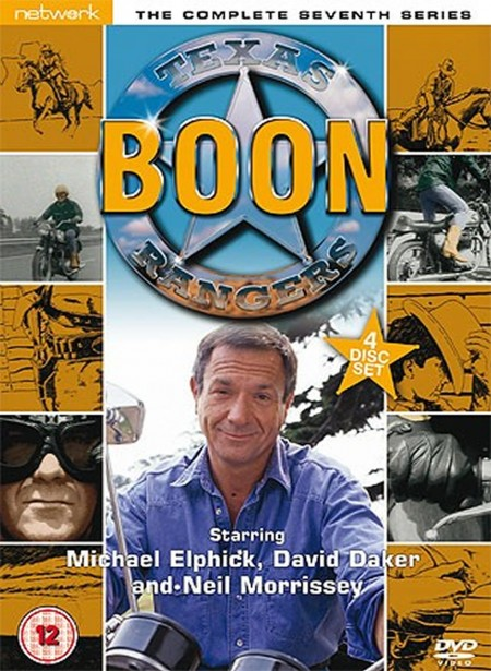 Boon: The Complete Series 7