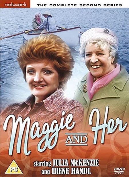 Maggie and Her: The Complete Series 2