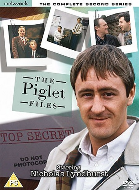 Piglet Files (The): The Complete Series 2