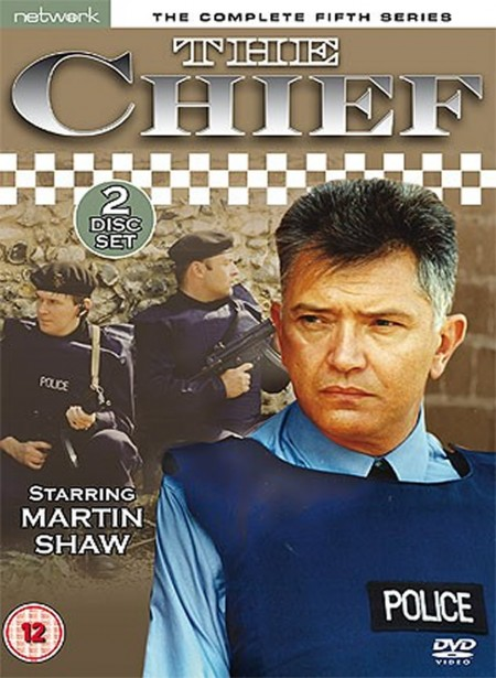 Chief (The): The Complete Series 5