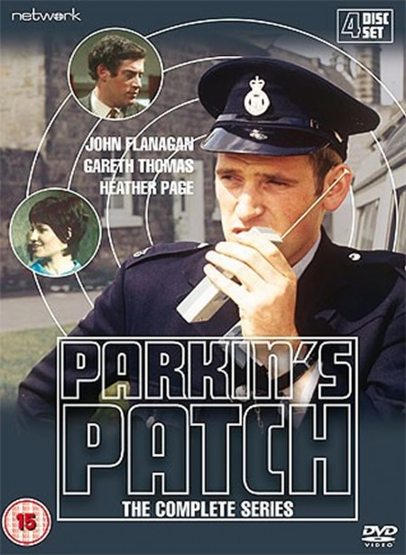 Parkin&#39s Patch: The Complete Series