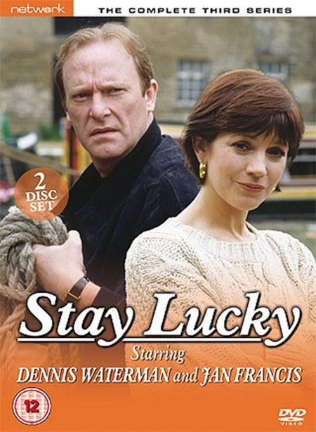 Stay Lucky: The Complete Series 3
