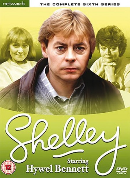 Shelley: The Complete Series 6