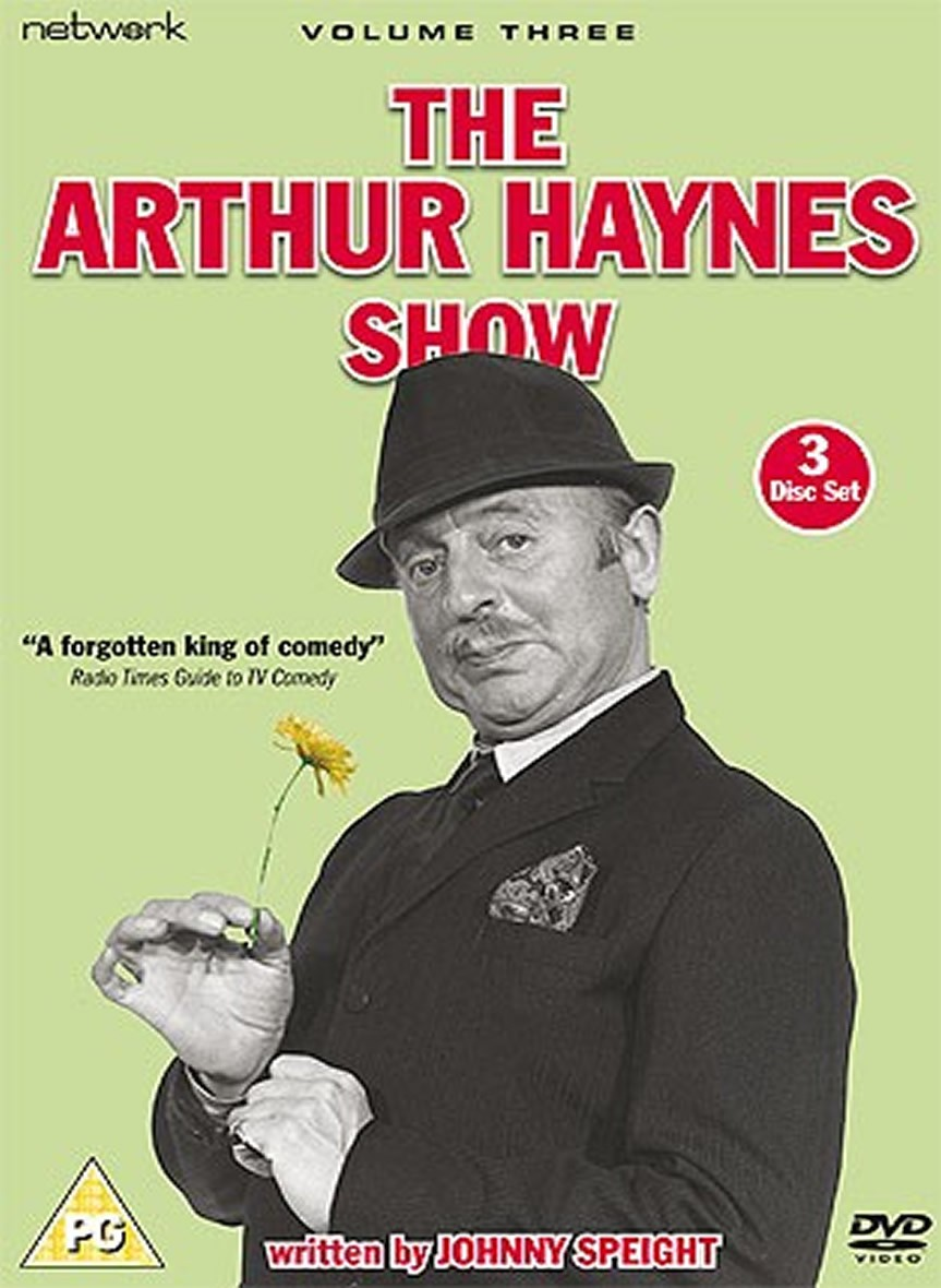 Arthur Haynes Show (The): Volume 3