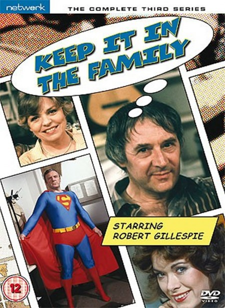 Keep It in the Family: The Complete Series 3