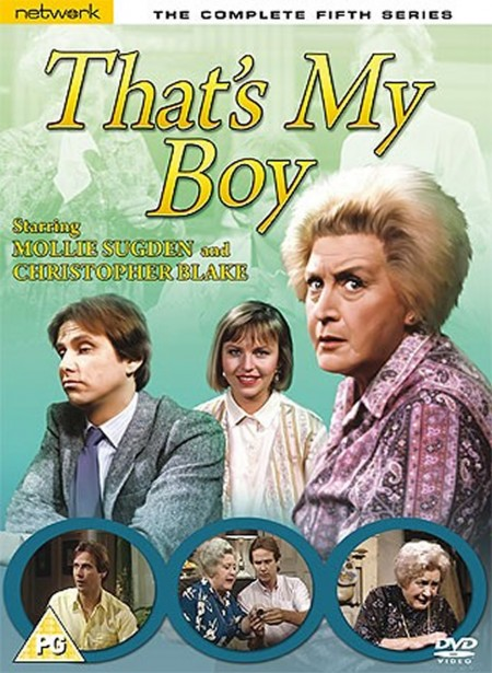 That&#39s My Boy: The Complete Series 5