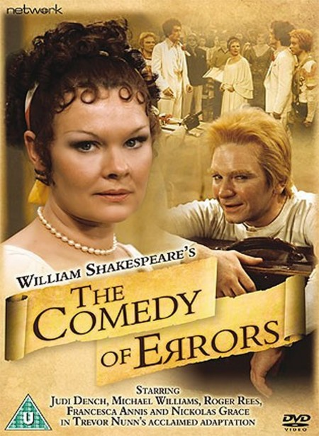 Comedy of Errors (The)