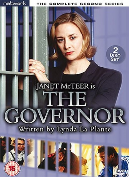 Governor (The): The Complete Series 2