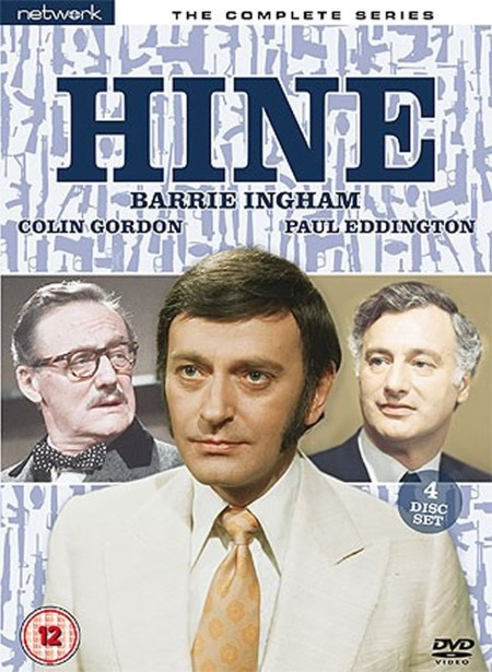 Hine: The Complete Series