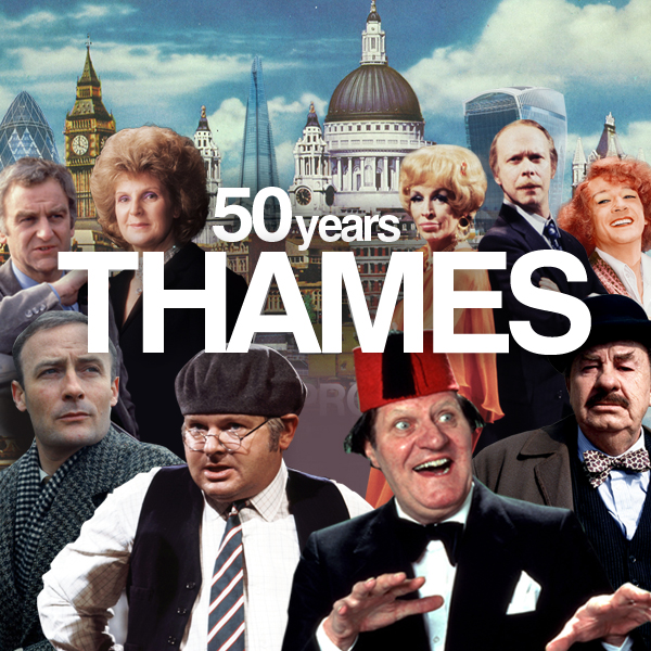 A Brief History of Thames