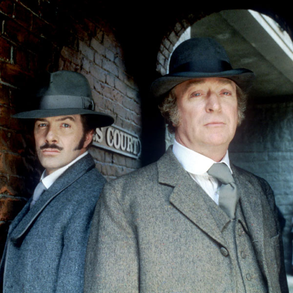 Jack the Ripper On Screen - Eight of the Best