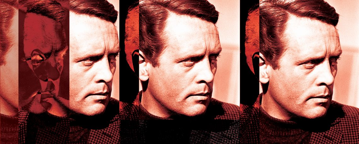 Danger Man: The Complete Collection