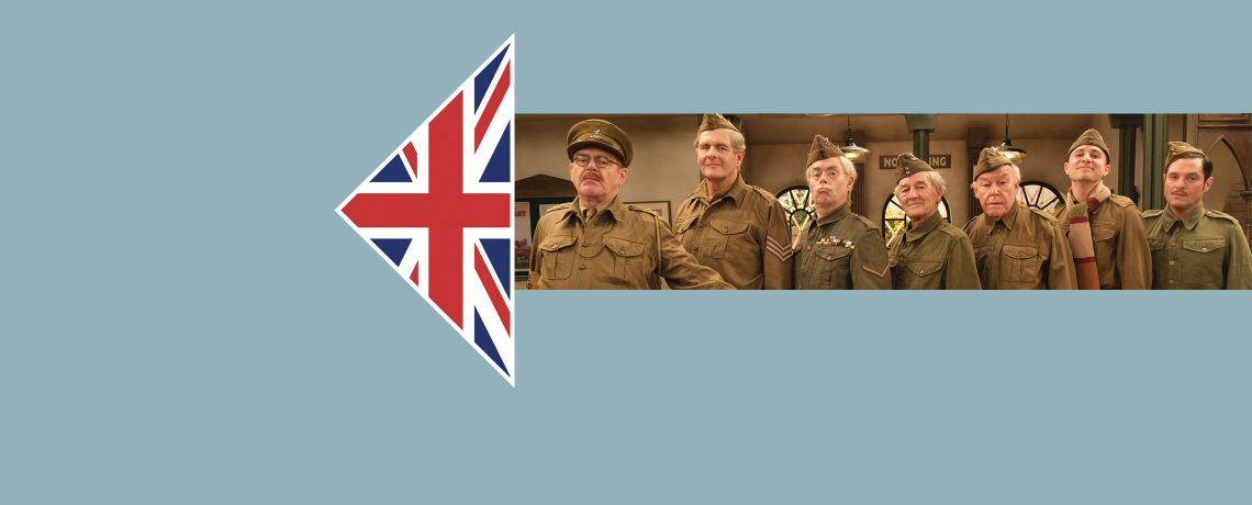 Dad's Army: The Lost Episodes [BLU-RAY] [PRE-ORDER]
