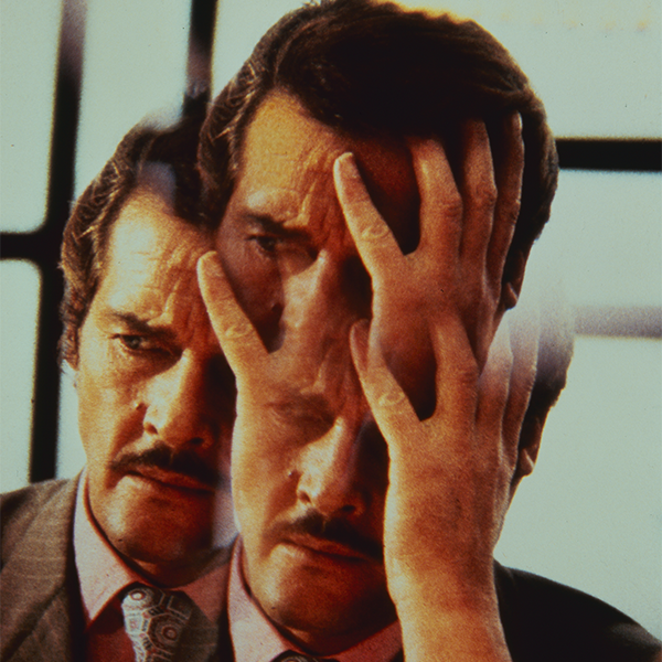 The Man Who Haunted Himself – Roger Moore's Finest Hour?