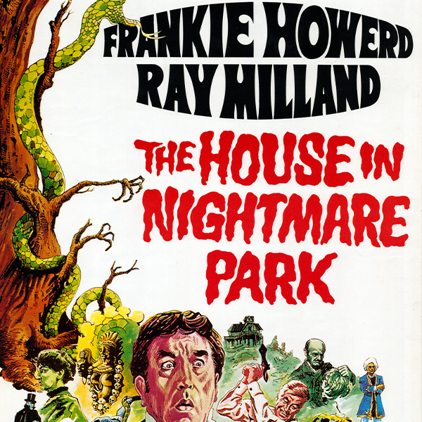 Revisiting The House in Nightmare Park