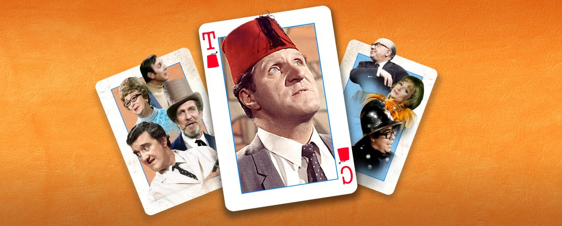 Tommy Cooper: The Complete LWT Series