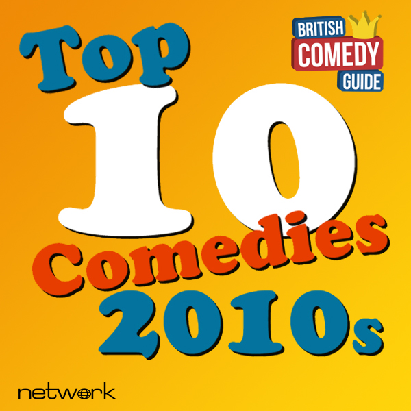 Top 10 Network Comedy Releases of the 2010s