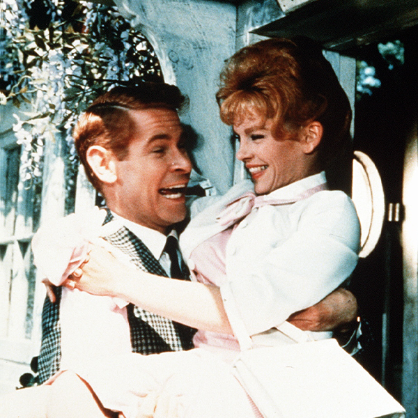 Classic Comedies of the 60's: Father Came Too!