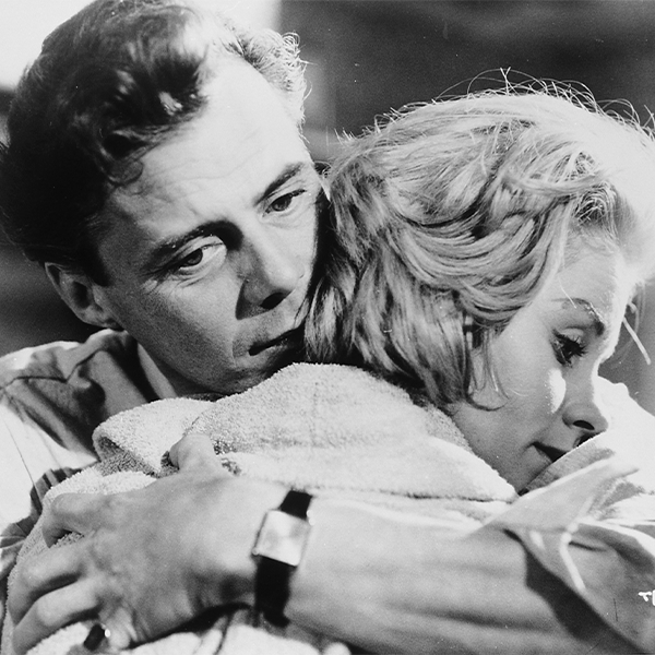 Dirk Bogarde: More Than Just a Doctor