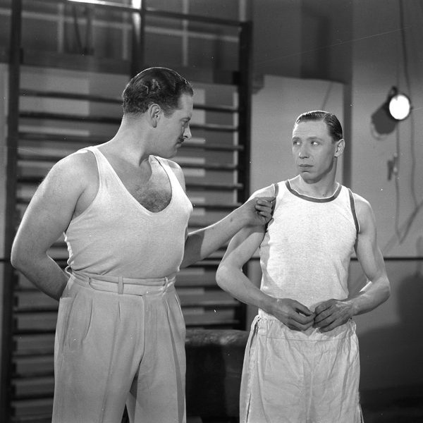 Early Ealing Comedies: Another Shore and Keep Fit