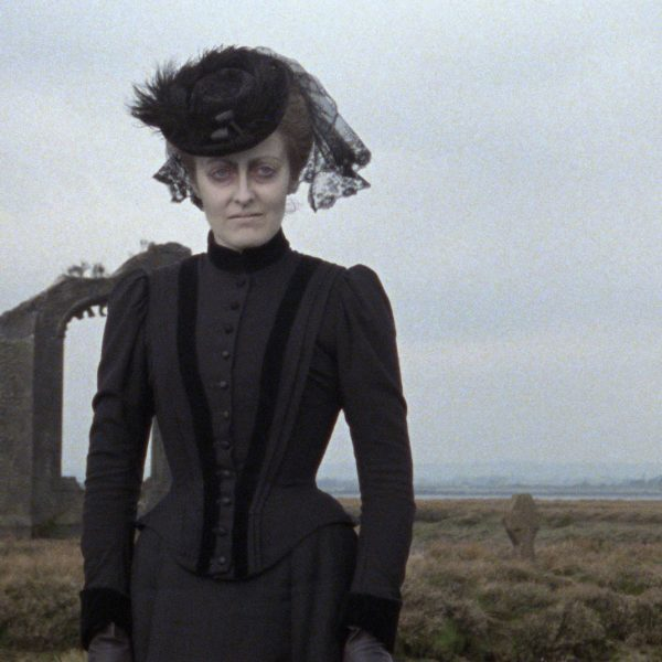 The Woman in Black (1989) and The Spookiest Adaptations of Gothic Literature
