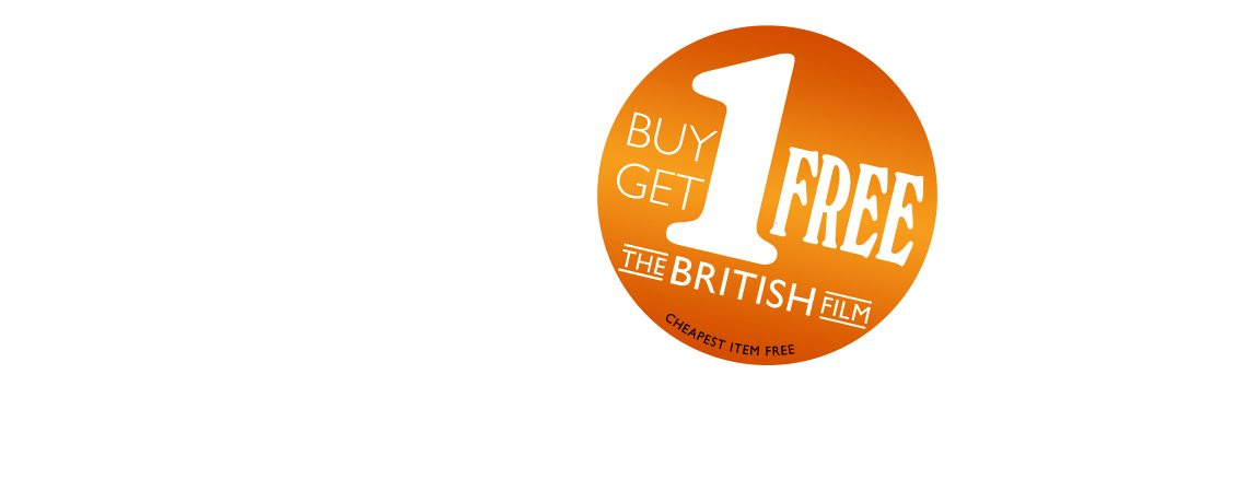 The British Film: Buy One, Get One Free