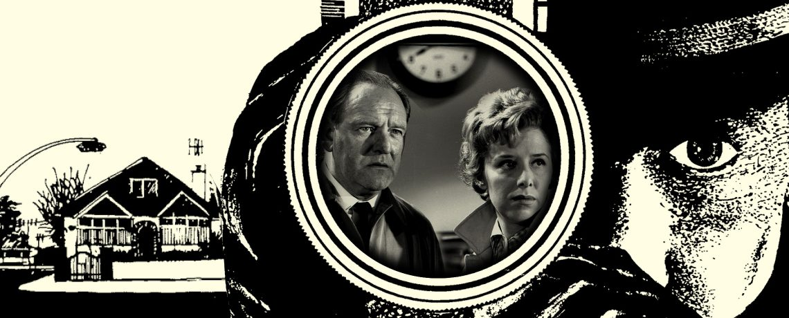 Ring of Spies [Blu-ray]