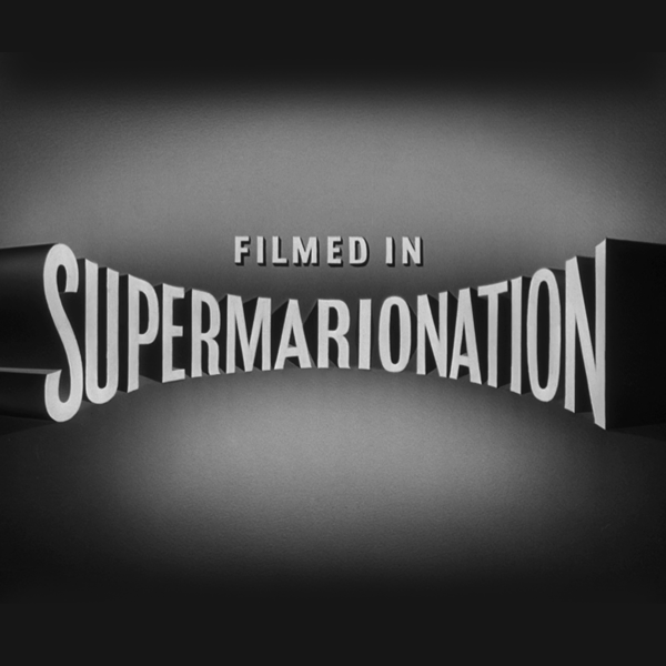 Supermarionation at 60