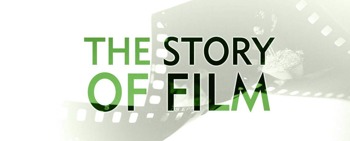 The Story of Film [Blu-ray]